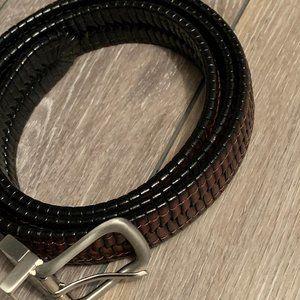 Size 52 men's belt Reversible and  Adjustable